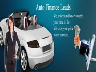 Cost Effective Car Leads To Increase Sales Rate