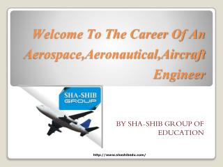 aircraft engineering in india