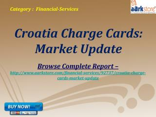 Aarkstore -Croatia Charge Cards