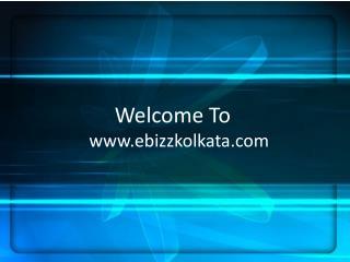Enterprise information portal on kolkata