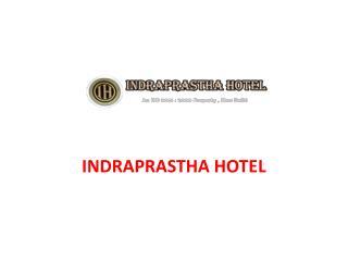 Hotel near ganga ram hospital