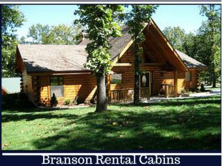 Big Cedar Cabin