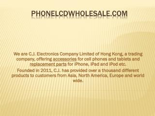 Cell Phone Parts Wholesale, Cell Phone Parts Suppliers, Smar
