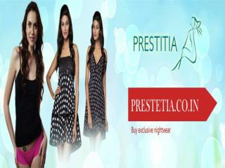 nighties online shopping in india