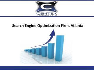 Search Engine Optimization Firm, Atlanta