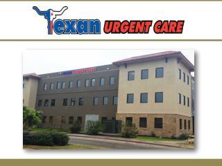 Walk In Clinic At Austin, TX