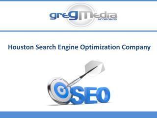 Houston Search Engine Optimization Company