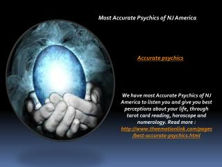 Online Psychics Network with Medium at an affordable price