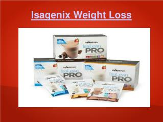 How Much Does Isagenix Cost