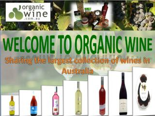 Buy Wine Online Australia