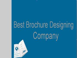 Branding identity brochure design in Mumbai