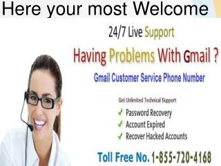 Gmail Problems today Customer Support