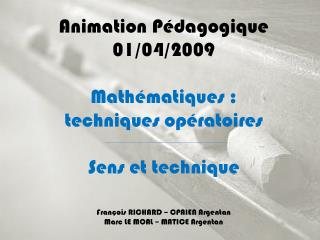 Animation P dagogique   01
