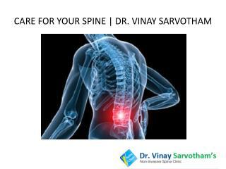 Dr.Vinay Sarvotham