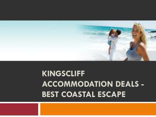 Kingscliff accommodation deals - Best Coastal Escape