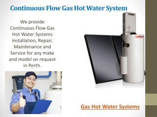 Cylinder Electric Hot Water Systems