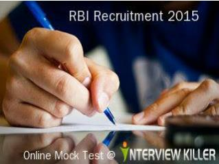 Reserve Bank of India 2015 - Interviewkiller