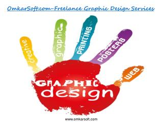 OmkarSoft.com-Freelance Graphic Design Services
