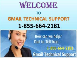 Gmail Customer Support Contact Number USA