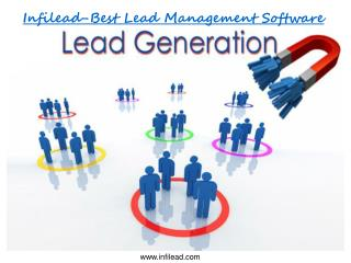 Infilead-Best Lead Management Software