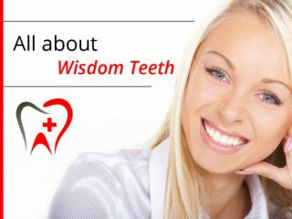 About Wisdom Teeth Removal