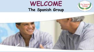 The Spanish Group