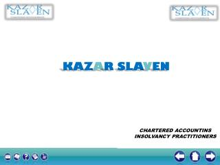 Canberra Chartered Accountants by Kazar Slaven