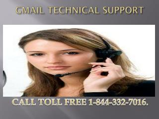 Gmail Password Recovery Helpline Number 1-844-332-7016