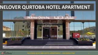 Nelover Qurtuba Hotel Apartment – Apartments For Rent In Riy