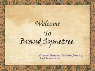 Luxury Design House - Symetree