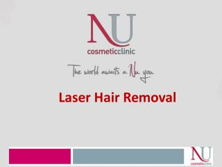 Affordable Laser Hair Removal Treatment – An Ideal Solution