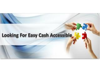 Get Cash Assistance For Financial Support