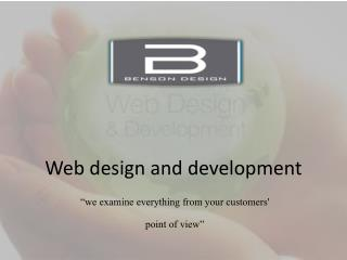 Best web design and development company in san antonio