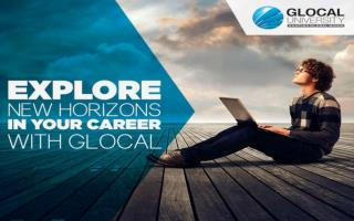 Explore new horizones in your career with Glocal