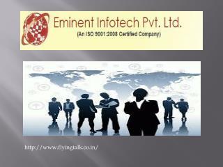 eminent infotech pvt ltd