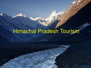 Himachal Honeymoon Packages from Ahmedabad