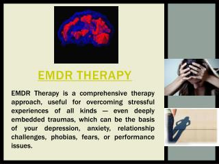 EMDR San Francisco