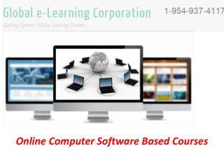 Online Training Programs Makes Trainings Faster