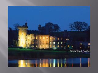 Ireland Golf Vacations, Links or Parkland?