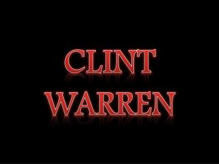 From ex-con to excellence: An interview with Clint Warren