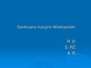 Licheń i Rokitno