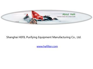 hefilter filters products online