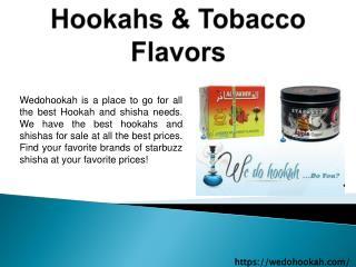 Al Fakher Hookah