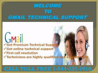 Gmail Password Recovery Technical Support Contact Number 1-8