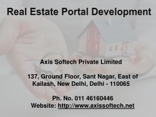 Real-Estate-Portal-Developers-in-Delhi