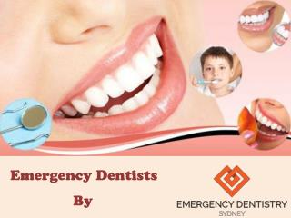 Emergency Dentists