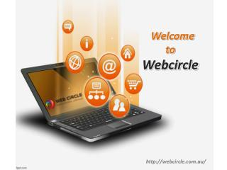 Professional Website Redesign by Webcircle