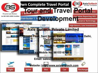 Create-B2B-Travel-Portal-B2B-Portal-for-Travel-Agents