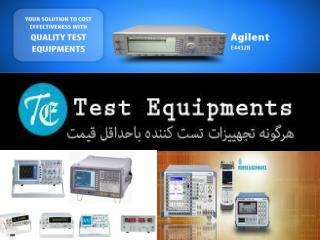 Test Equipments