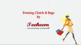 Evening Clutch & Bags
